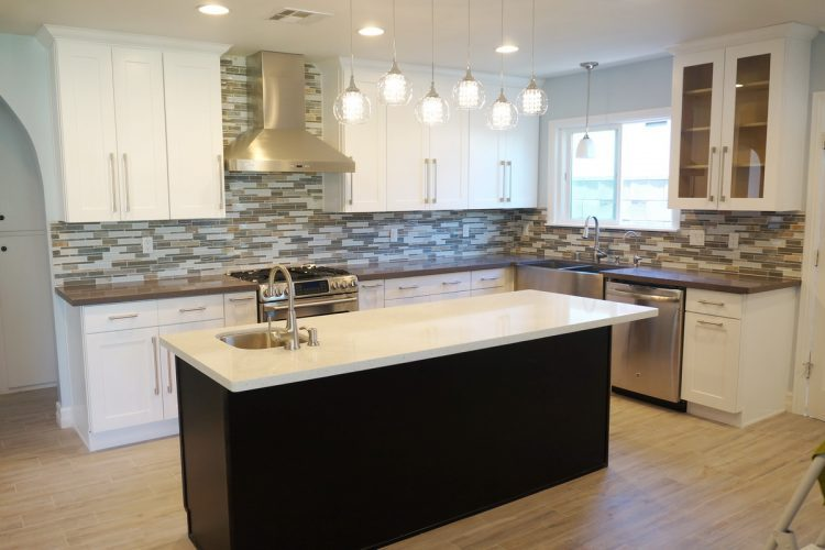 5 Beautiful White Shaker Kitchens - My Ideal Home