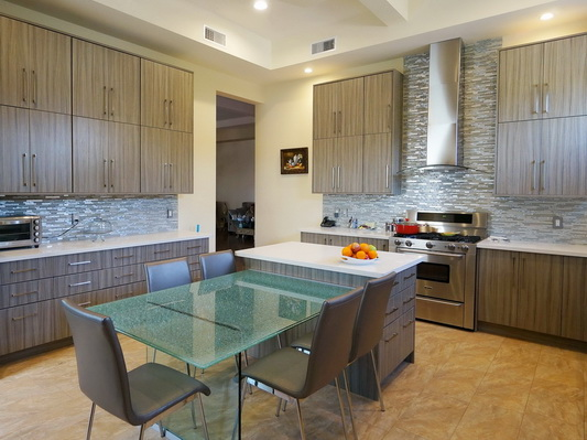 What Kind of Kitchen Layout Works for You? - My Ideal Home