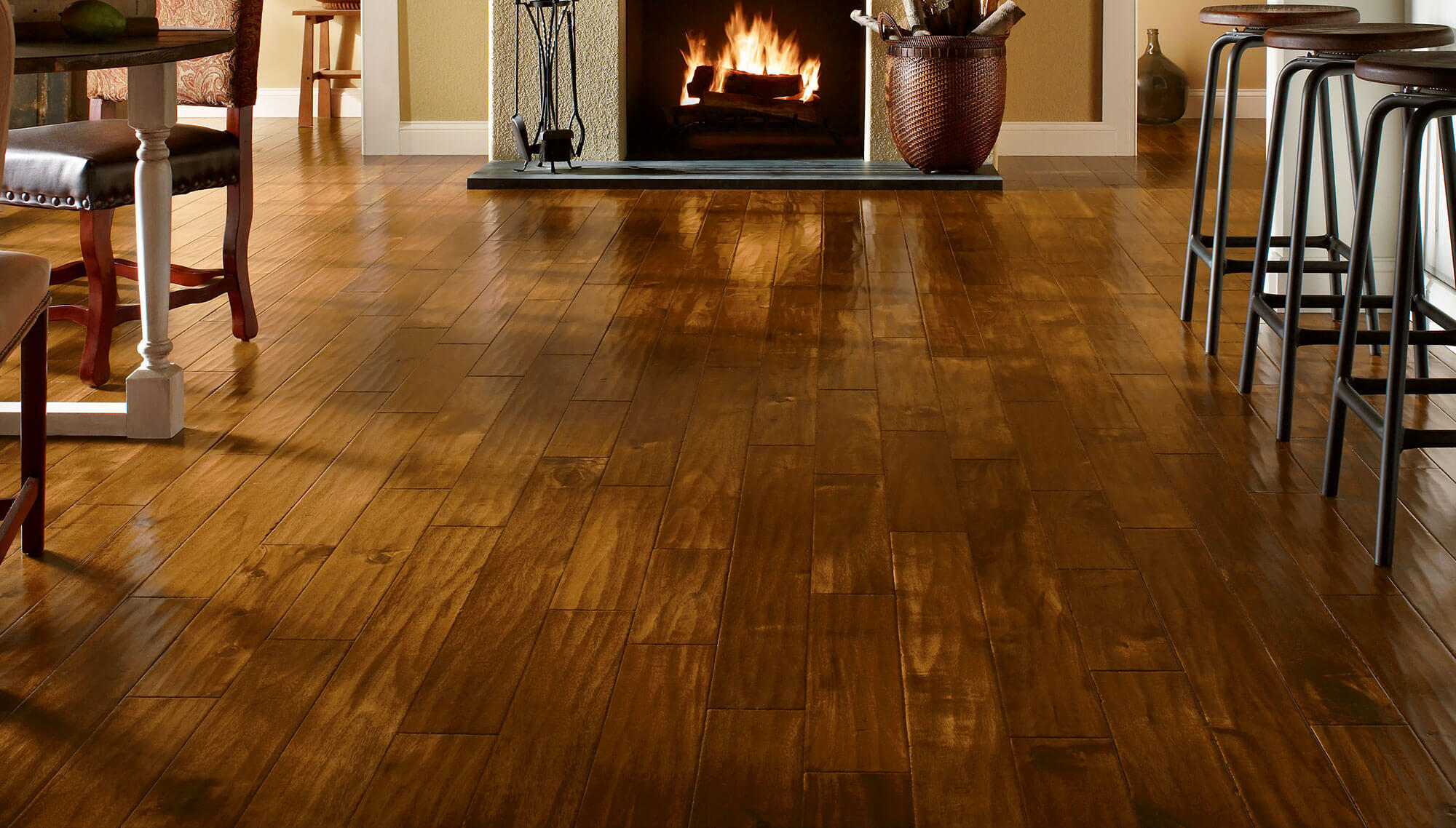 Flooring Choices For Kitchens The Three Big Choices For Your Kitchen Remodel My Ideal Home