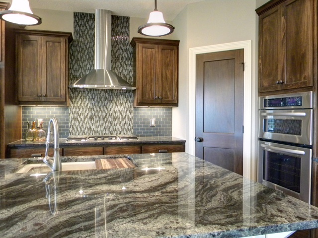Granite Is A Natural Stone So The Counter Slab Cut Right From Rock Found In Nature This Means That You Will Never Have Two Countertops Are