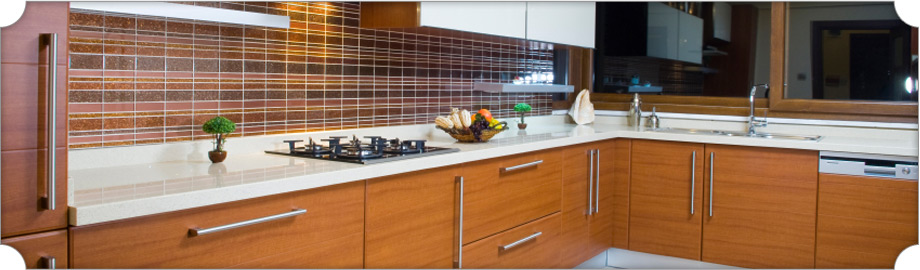 Thermofoil Laminate And Melamine My Ideal Home