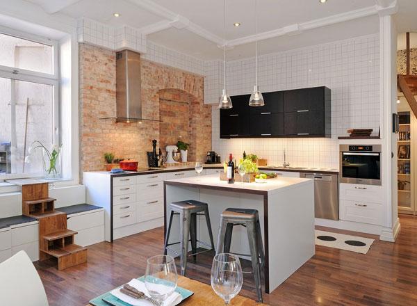 fancy-kitchen