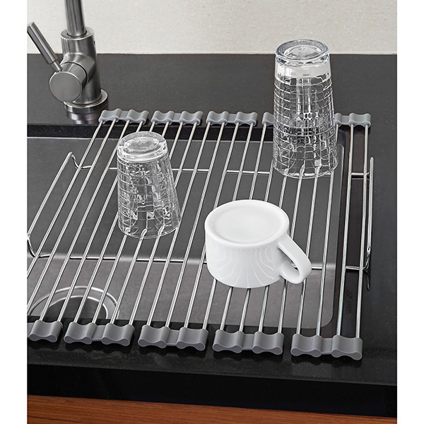over-sink-drying-rack