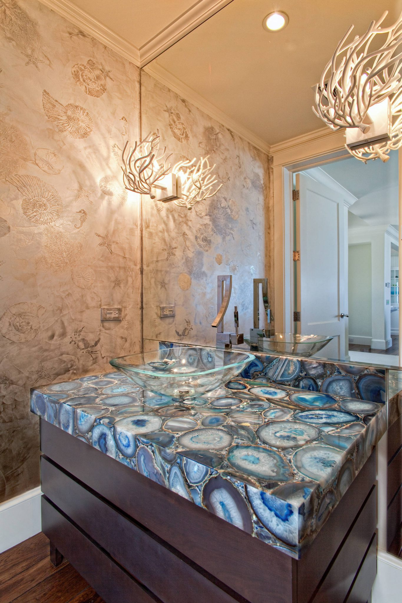 marble-counter-top-kitchen