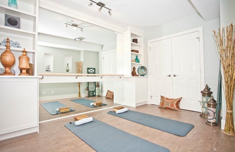 yoga-room-mat-exercise
