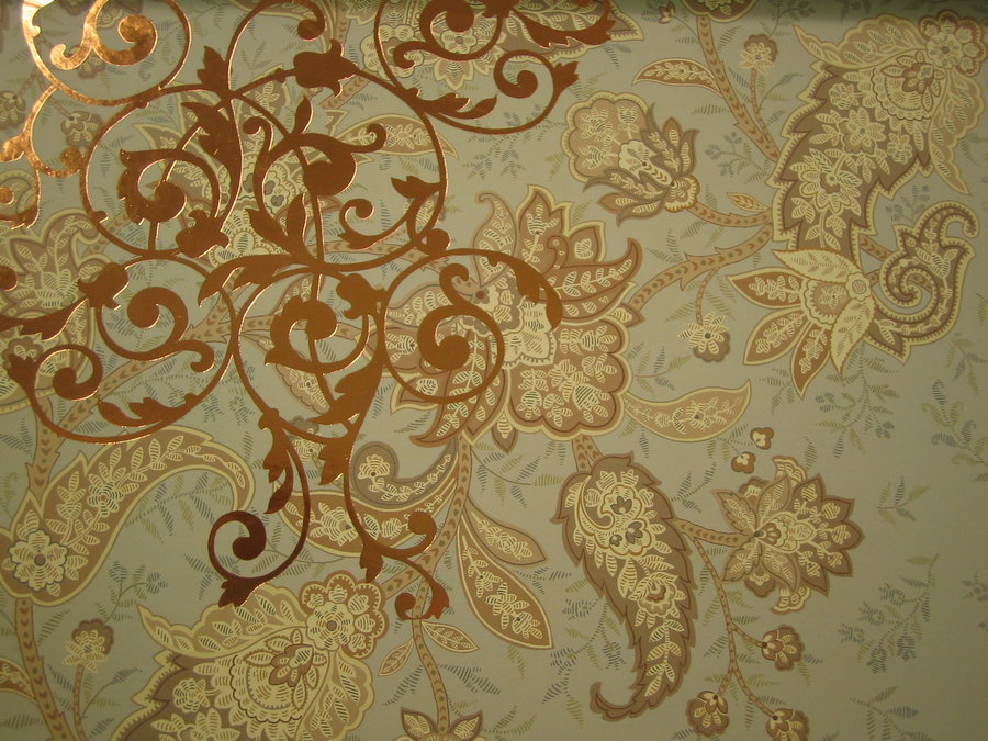 gold-paisley-home-shades-windows