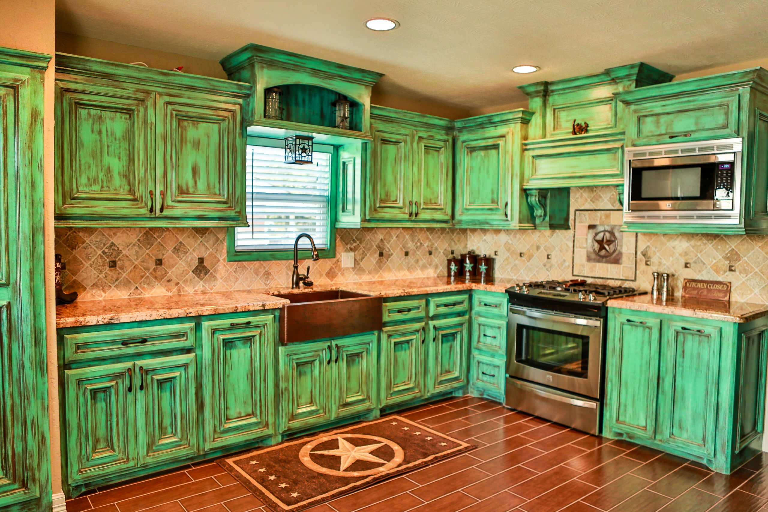 green-ugly-kitchen-remodel-old-cabinets
