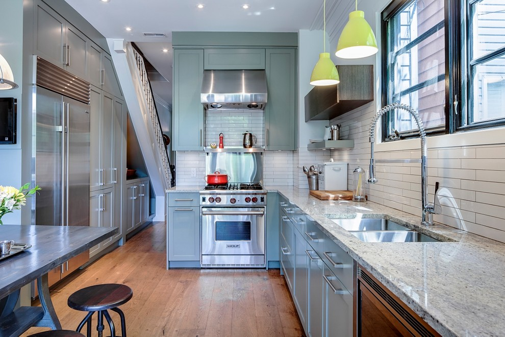 best-kitchen-layout-long-cabinets