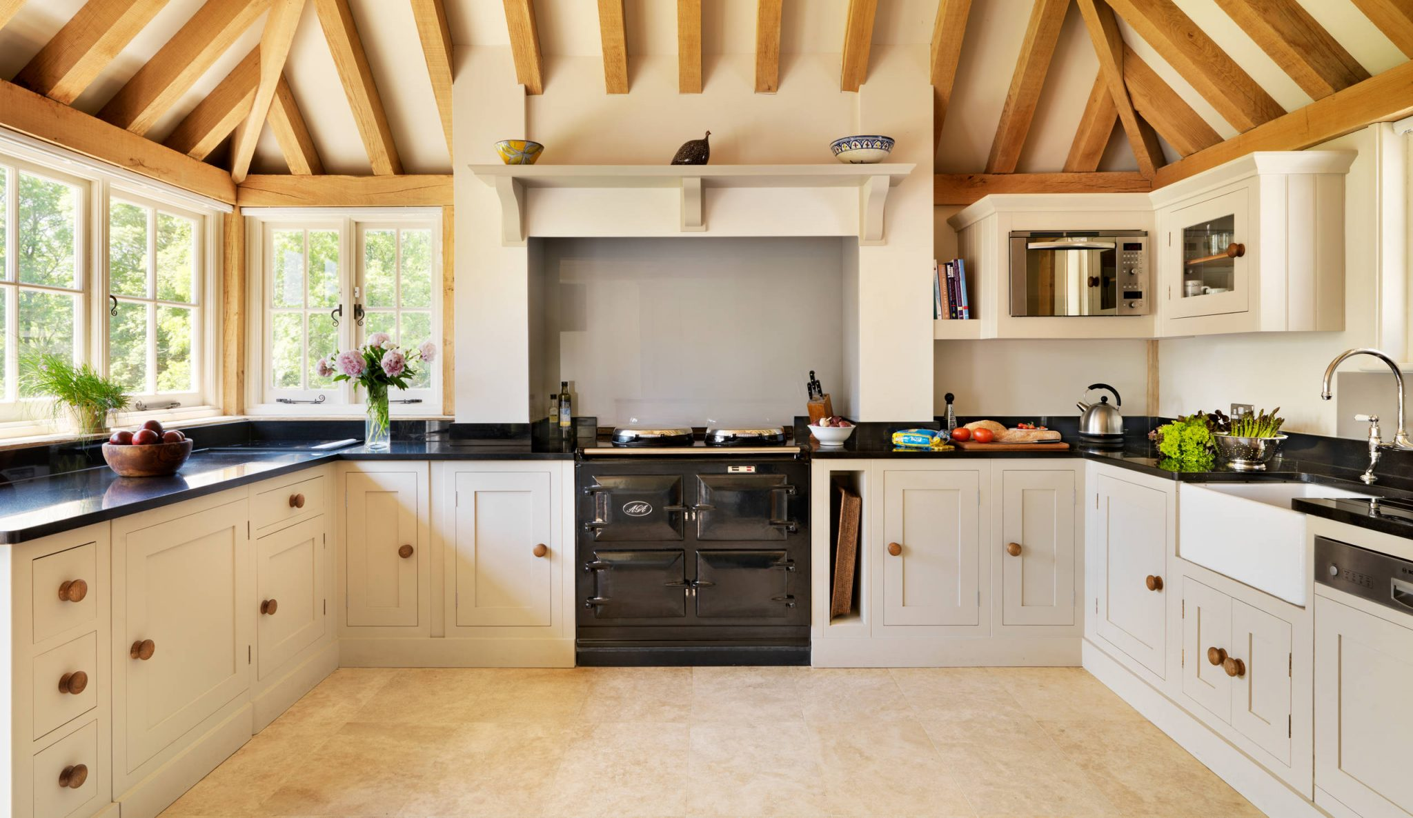 Meet The Aga The Classic British Stove That S Gaining Popularity My Ideal Home