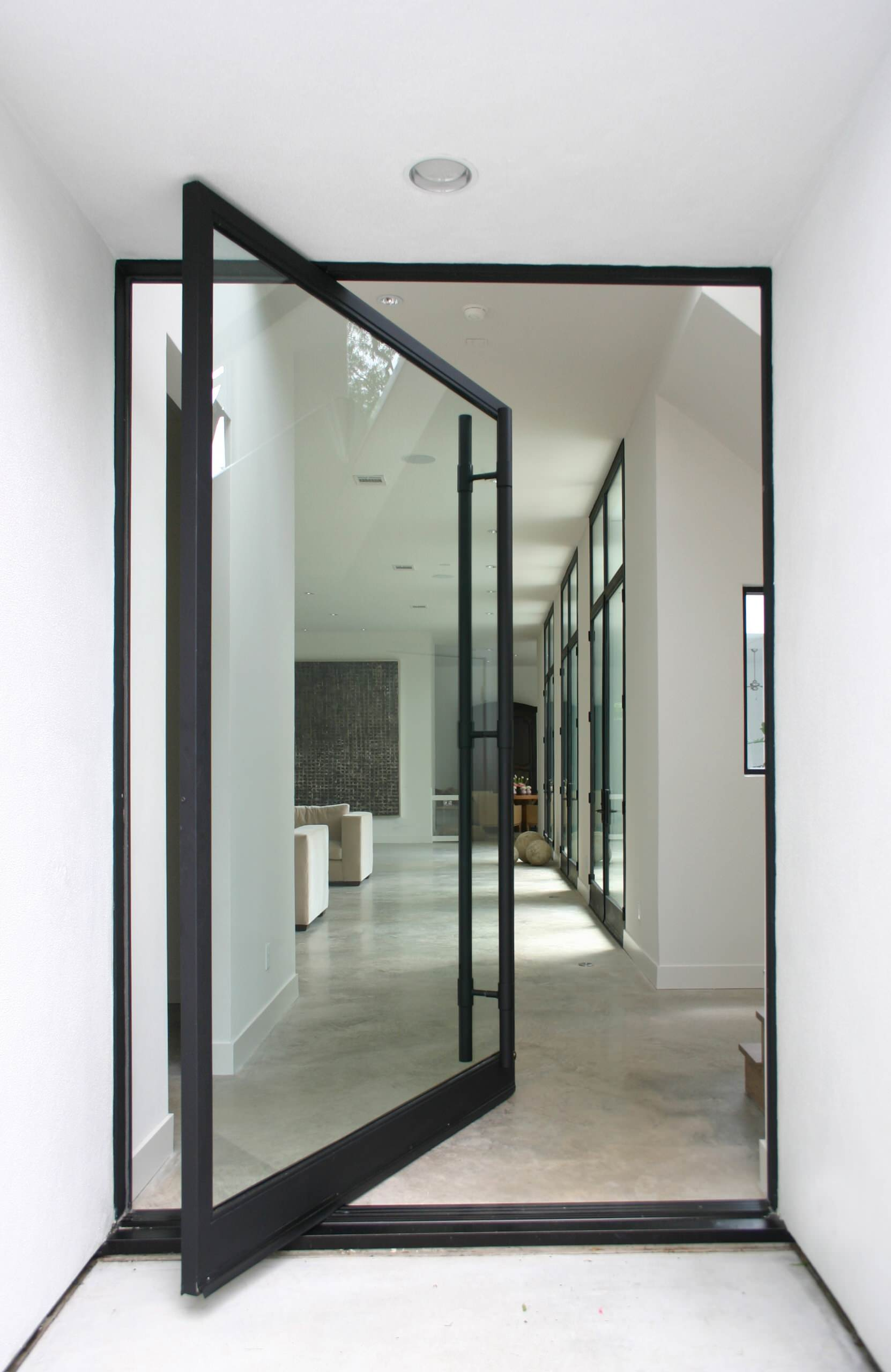 glass-revolving-hinged-patio-door-with-a-view