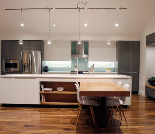 i shaped kitchens and other efficient styles - Kitchen Plan Ideas