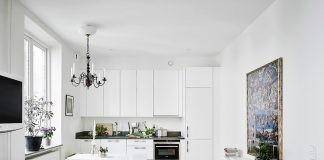 Getting The Most Out Of Your I Shaped Kitchen Design
