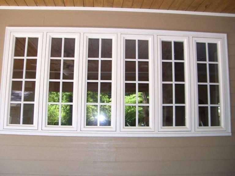 Vinyl-window-frame-replacement