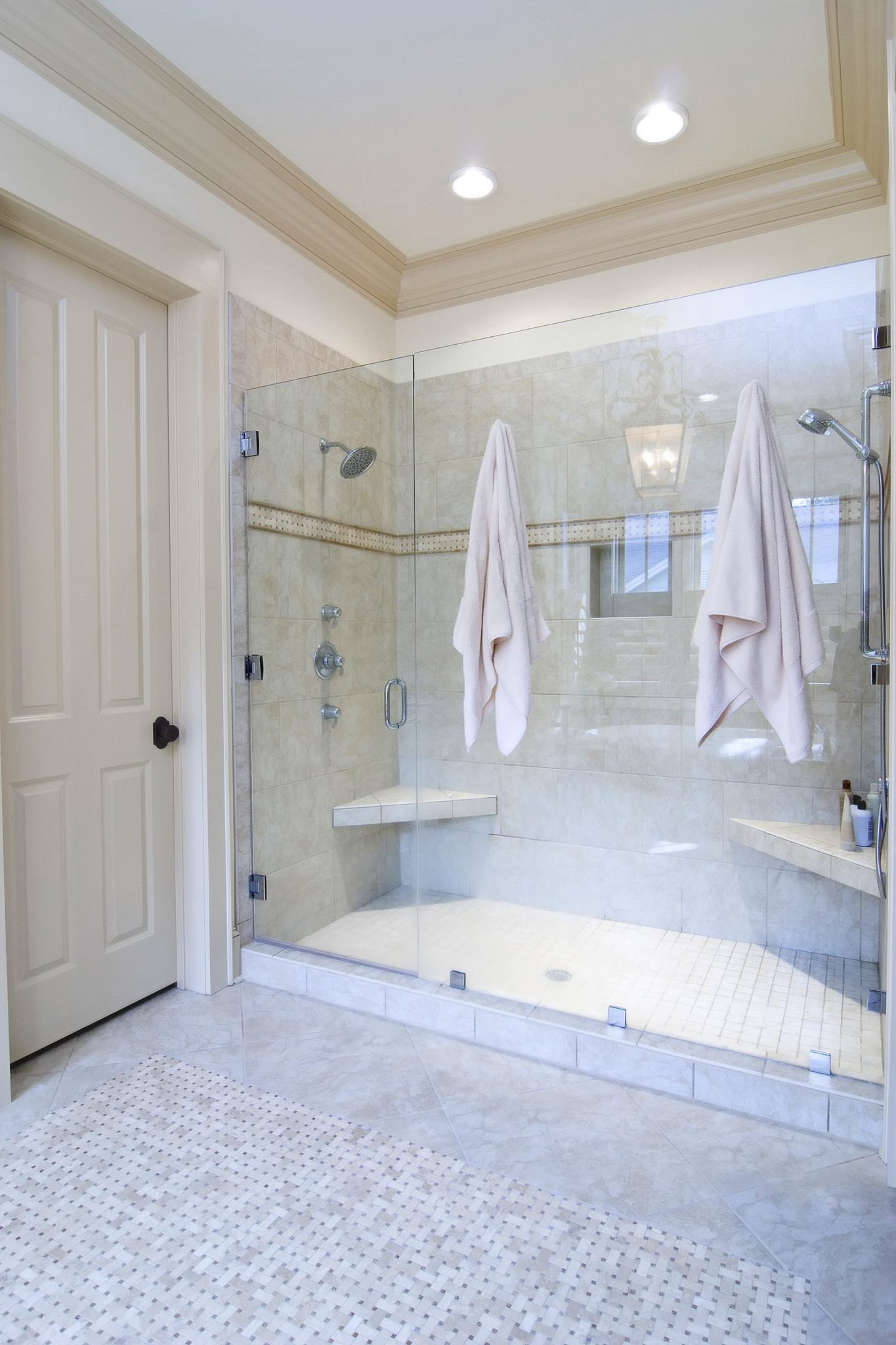 spacious-wide-glass-shower-door-frameless