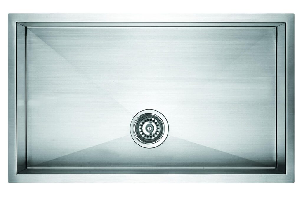 wide-stainless-steel-single-sink